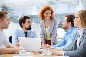 Workplace Morale: How to Keep Your Employees Productive & Happy - Summit Search Group - Recruitment Agency Canada