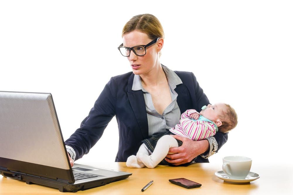 How is Your Work-Life Balance? - Summit Search Group - Calgary Employment Agency