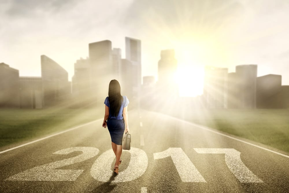 Could Your Job Search Use Some New Year's Resolutions? - Summit Search Group - Employment Agency Calgary