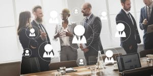 5 Common Networking Mistakes - Summit Search Group - Staffing Agency Canada